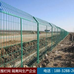 圈地围栏 圈地围网 圈地护栏网厂家