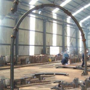 矿用U型钢支架产品介绍