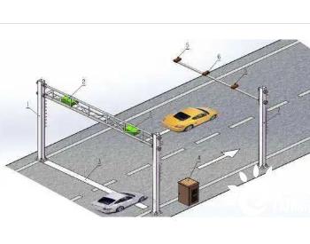 山东德州遥感<em>尾气监测</em>助力大气污染防治 一车30天被发现超标11次