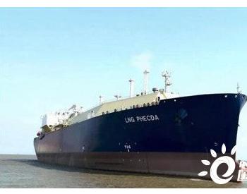 沪东中华YAMAL LNG项目3号船常规<em>试航</em>凯旋