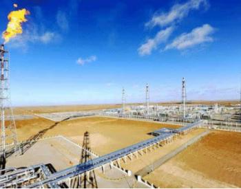 川东北一重点<em>天然气</em>项目将于7月底竣工