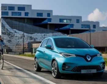 欧洲第一季度<em>电动汽车</em>市场<em>销量</em>超过中国
