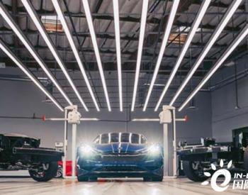 Karma Revero GTE电动轿车将于2021年上市