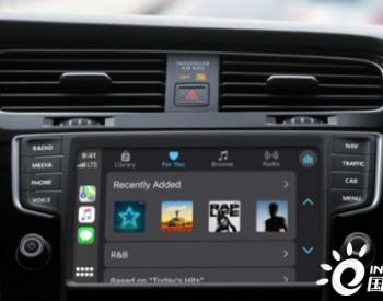 苹果<em>新</em>专利显示未来苹果<em>汽车</em>拥有可隐藏的车载显示屏