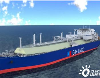 中韩船企逐鹿<em>LNG</em>船建造市场