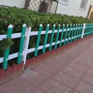 草坪护栏 锌钢护栏 锌钢草坪护栏 绿化护栏