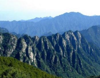 生态<em>环境</em>部:秦岭区域国家级自然保护区保护成效总体良好