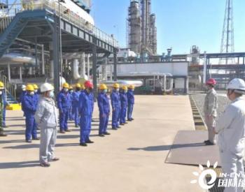 遼寧阜新40億方煤制天然氣項目全面開工