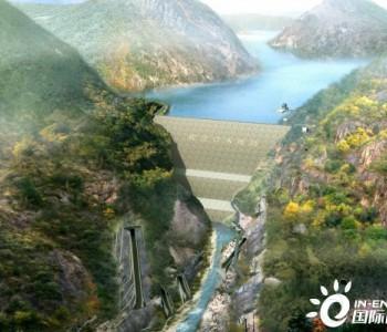 312米!世界第一高坝建设进入新阶段