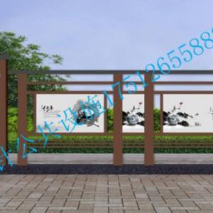 江苏指南针不锈钢宣传栏生产厂家安全宣传栏设计制作