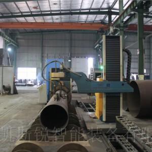 导管架相贯线切割机 海工行业大管径切割机