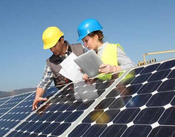 <em>石油</em>巨头进军光伏,计划开建太阳能发电厂!