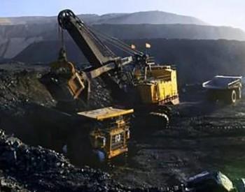 4月<em>内蒙古煤炭价格</em>小幅下降