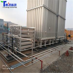 山东lng气化调压一体撬 泰燃科技 LNG气化减压撬厂家直销