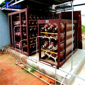 河北高压储气瓶组 加气站cng储气瓶组泰燃科技讲究实效
