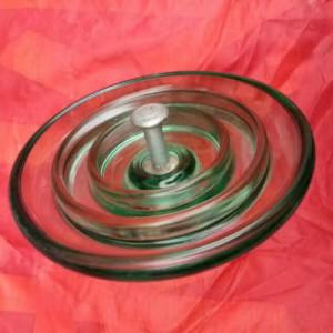 国网专用LXY-70标准型悬式玻璃绝缘子串