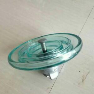 专业生产U70BL耐张悬垂玻璃绝缘子串 厂家直销现货供应
