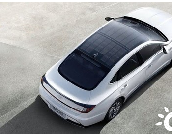 苹果新专利:车顶光伏太阳能电池板可扩展应用于苹果手表/iPhone