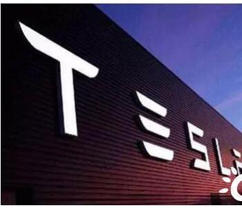 特斯拉与韩国集团签订电池制造机器订单