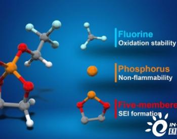 东京大学研发新型电解质溶液 延长锂离子电池<em>续航</em>时间/增加安全性