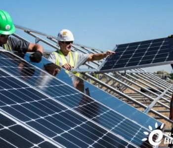独家翻译|350MW!美国三企业合作开发建设德克萨斯州光伏电站