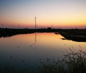 今日能源看点:财政部:西部风电项目所得税减免15%优惠再延十年!...