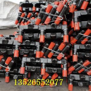 现货供应74SA-04螺栓30*85刮板机螺栓型号齐全