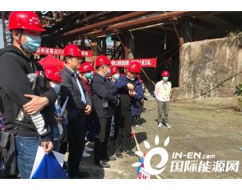 贵州省重点行业企业用地<em>土壤污染状况</em>采样<em>调查</em>正式启动