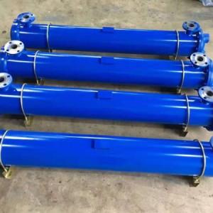   铜管厚度12mmGLC3-10 GLC3-12冷却器