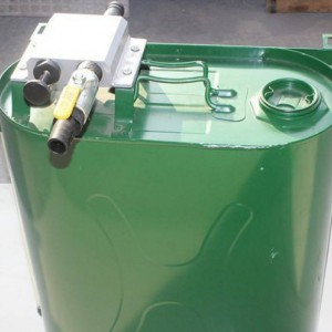 40L乳化液配比器,乳化液自动配比器