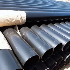 浙江杭州180扩口热浸塑钢管生产厂家河北轩驰