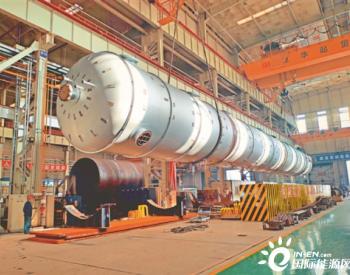 石化机械<em>固井</em>成套设备首次大批量出口中东国家