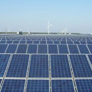 损坏太阳能发电板回收 绿色环境环保