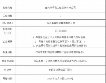 14#)、经开2017-11号地块(中山府)1#-6#小区管道燃气工程<em>PE管材</em>采购中标公示