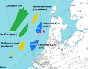 由荷兰700兆瓦海上风电竞标想到的<em>海上风电补贴</em>接力