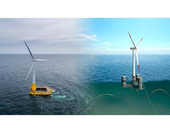 西班牙将制定海上<em>风电</em>路线图,漂浮式<em>风电</em>潜力巨大