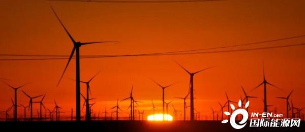 """风电预警摘""""红帽"""",甘肃酒泉再启程仍有两大""""拦路虎""""-新能源-能源要闻-能源资讯-国际能源网"""