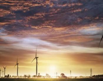 国内分散式风电市场分析及2020年-2021年业务发展规划