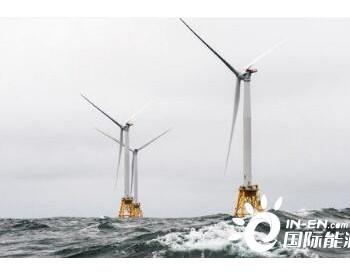 3D打印混凝土桩基 实现海上风力发电