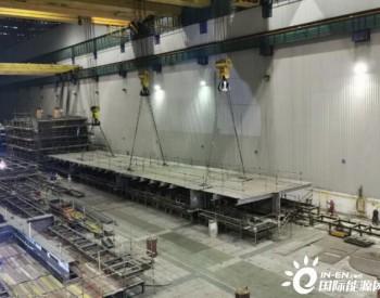 """从南到北,三峡新能源工程建设""""硬核""""攻坚"""