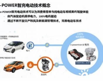 e-POWER将国产 <em>东风日产</em>将投产增程式发动机车型