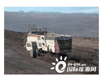 维特根<em>露天</em>采矿机技术最大程度提高了印度布巴内斯瓦里<em>煤矿</em>的产量