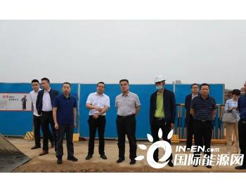 好消息!9月底,湖南岳阳中心城区和<em>乡镇污水处理</em>厂PPP项目全面建成