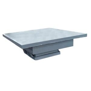 支座生产厂家 阜通厂家 钢结构减震支座 1.0SX 保质保量