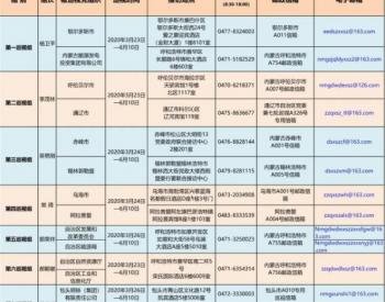 <em>内蒙古煤炭资源</em>领域专项巡视受理信访时间再延长13天