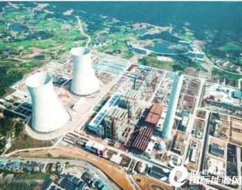 天明煤电一体化循环产业园建设强力推进