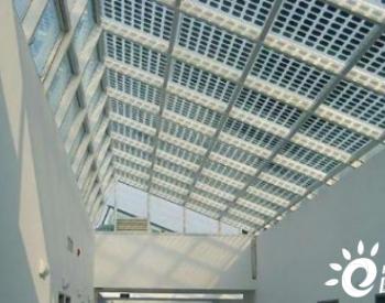 1100GW潜力市场,<em>光伏建筑</em>一体化大有可为!