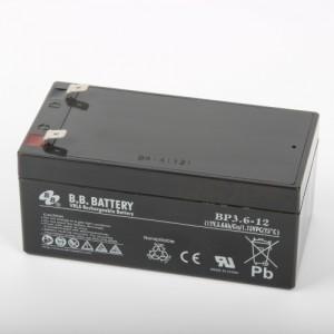北京福尔依科贸有限公司松下蓄电池