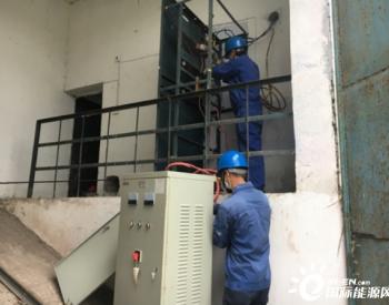 四川自贡供电公司:排灌检修保春耕