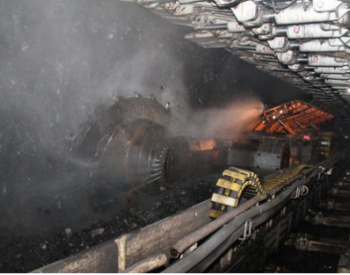 科技创新成<em>煤炭</em>行业高质量发展强劲引擎